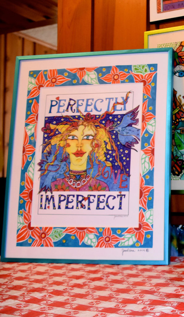 Perfect - Imperfect